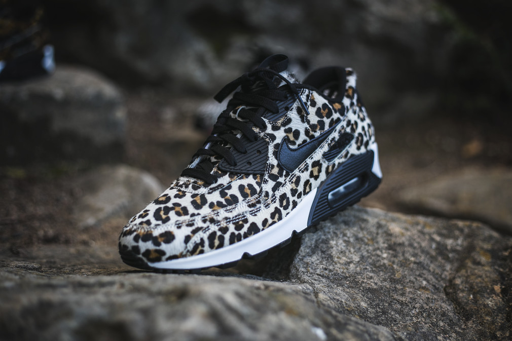 NIKEiD-Air-Max-90-Premium-Pony-cheetah