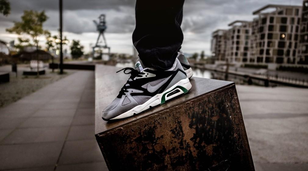 Anrie Schikora - Nike Air Max Triax