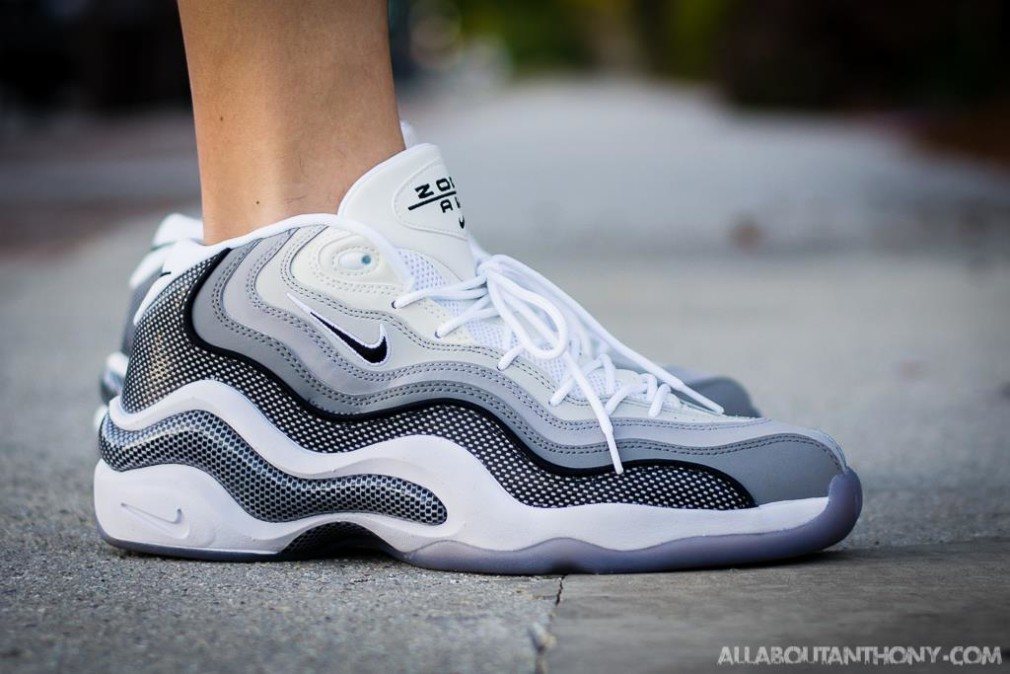 Anthony Levine - Nike Air Zoom Flight 96