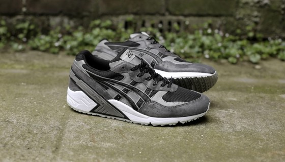 """Asics Gel Sight """"Stealth Camo"""" Pack Available"""
