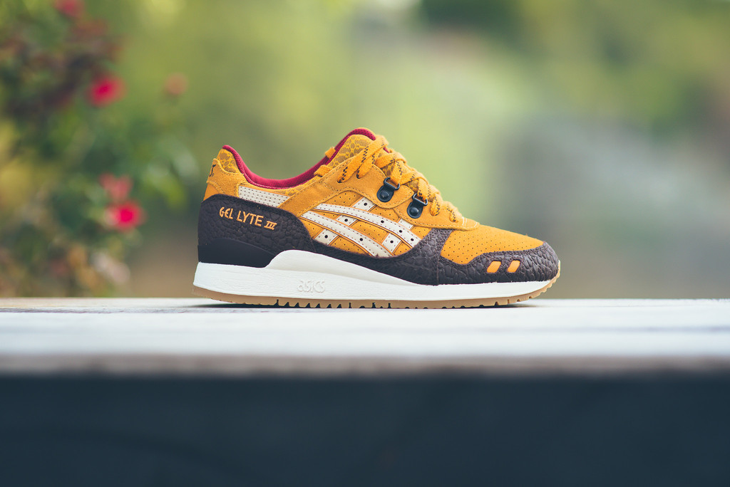 Asics Quot Workwear Pack Quot Gel Lyte Iii