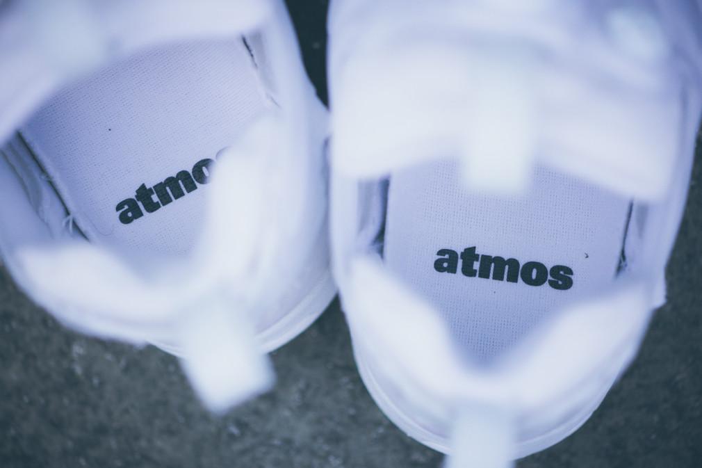 Atmos X Reebok Instapump Fury