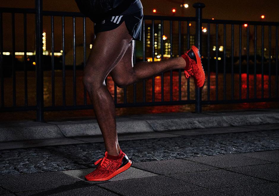 Parley X adidas Ultra Boost Uncaged LTD YeezyMark