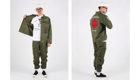 Billionaire Boys Club 2016 Fall Collection