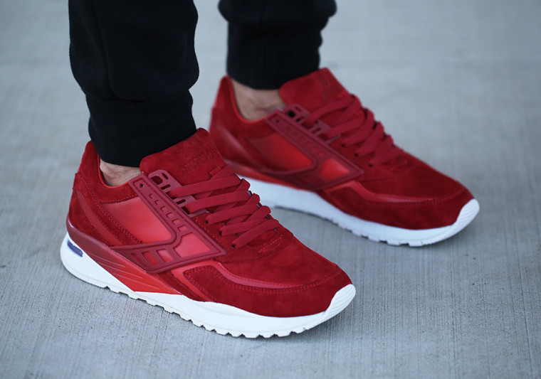 Bait x Brooks Regent Inferno
