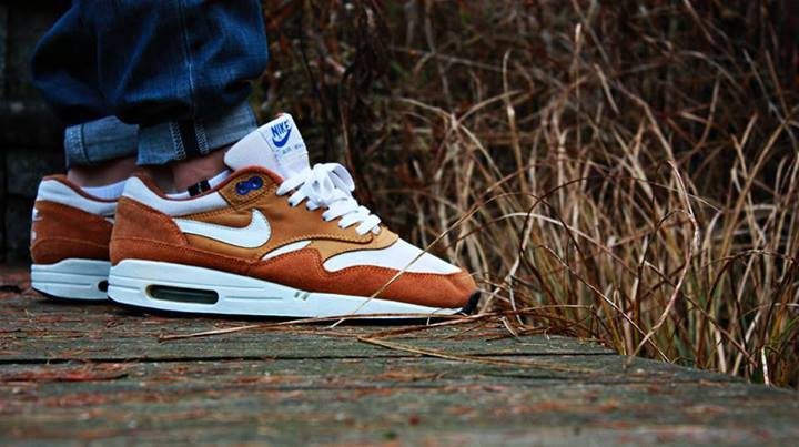 Nike Air Max 1 x Sneakers Addict '3rd Anniversary