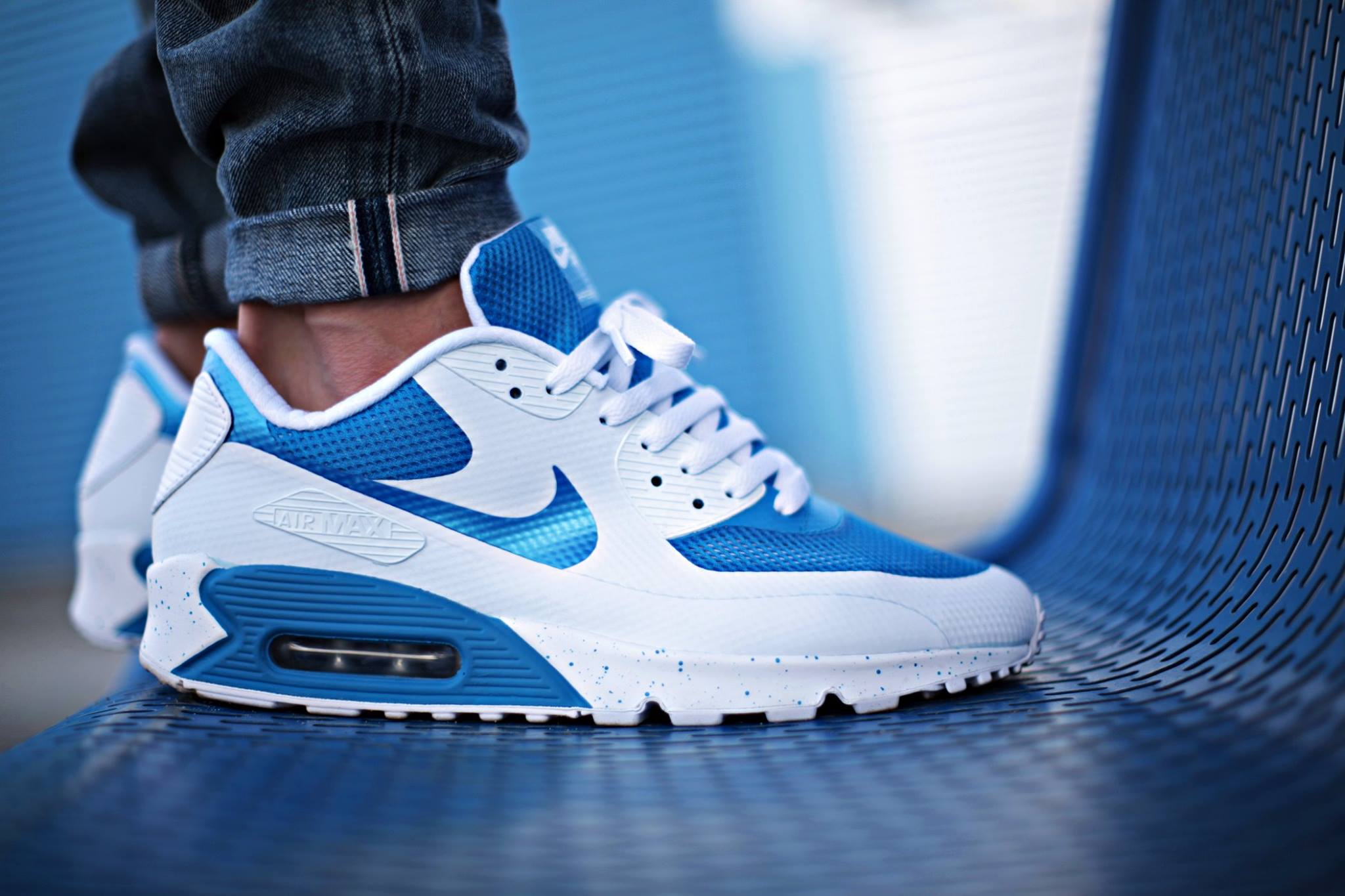 biggie smalls nike air max 90 hyperfuse 39 north carolina. Black Bedroom Furniture Sets. Home Design Ideas