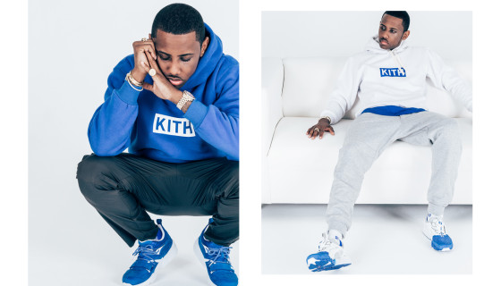 Kith x Colette Capsule Collection
