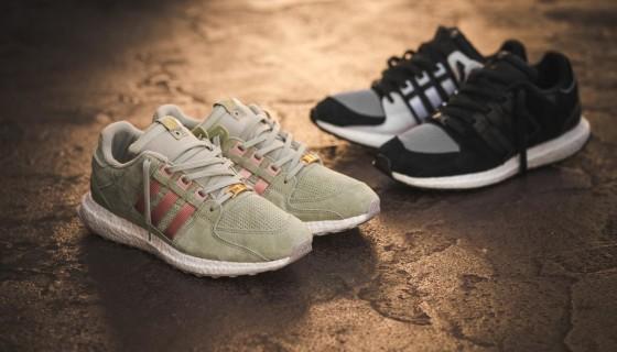 Concepts x Adidas Consortium EQT Support 93/16