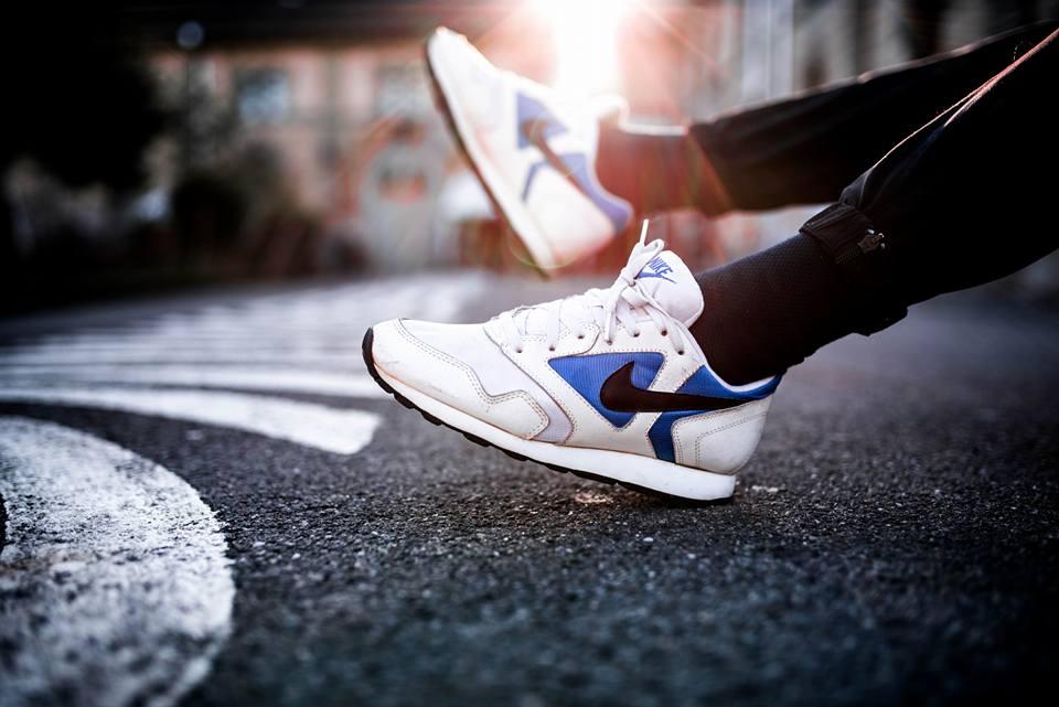 Claude Renard - Nike Decade