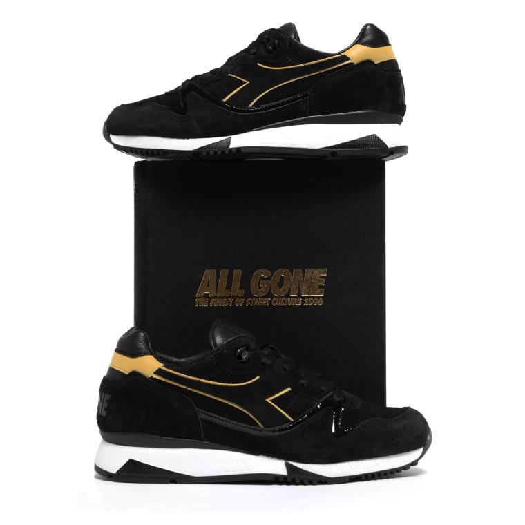 Diadora V7000 All Gone Edition