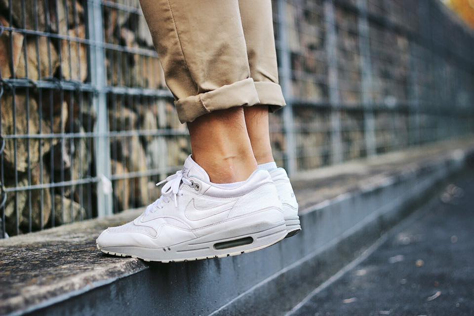 Dennis Poon - Nike Air Max 1