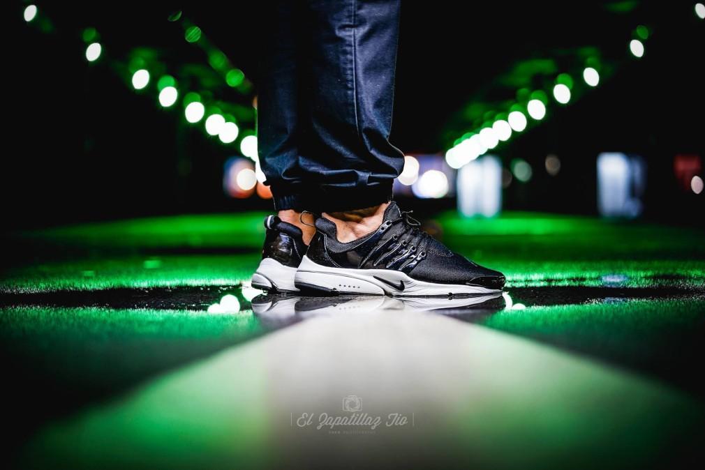El Zapatillaz Tio - Nike Air Presto