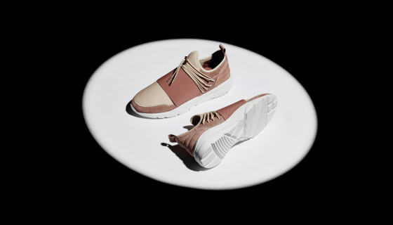 Filling Pieces Inner Circle Capsule Collection
