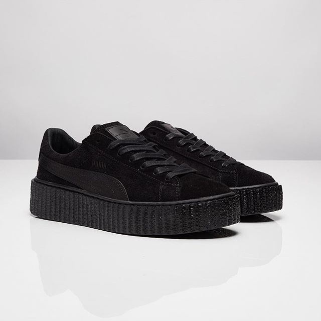 Fenty by Rihanna x Puma Creeper 1