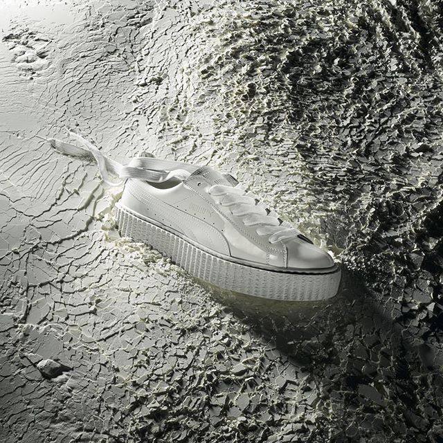Fenty by Rihanna x Puma Creeper 3