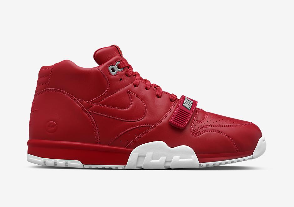 Fragment-Design-NikeCourt-Air-Trainer-1-Black-Gym-Red-2