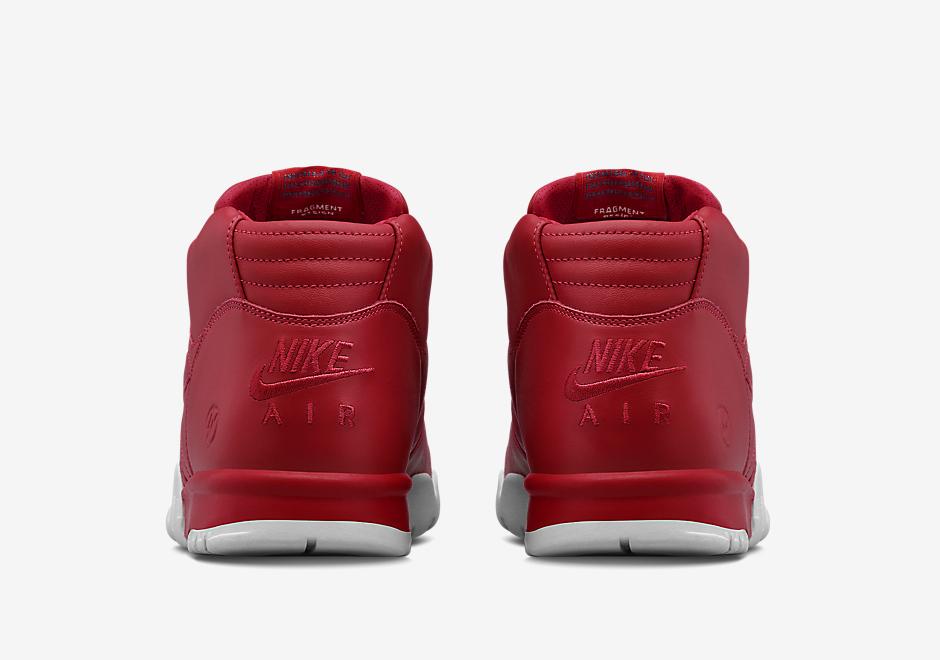 Fragment-Design-NikeCourt-Air-Trainer-1-Black-Gym-Red-3