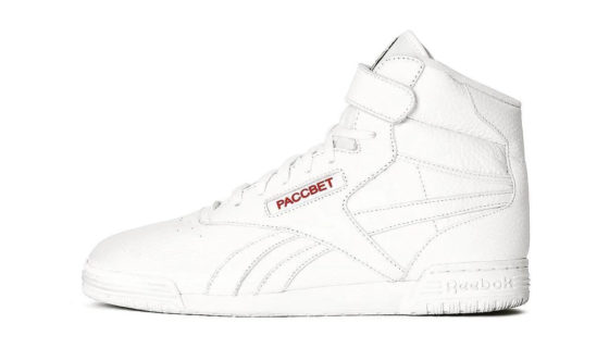 Gosha Rubchinskiy x Reebok Workout Plus