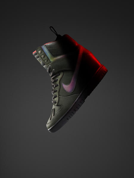 THE NIKE SNEAKERBOOTS 3