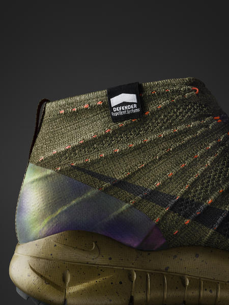 THE NIKE SNEAKERBOOTS Mens 1