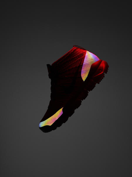 THE NIKE SNEAKERBOOTS 2