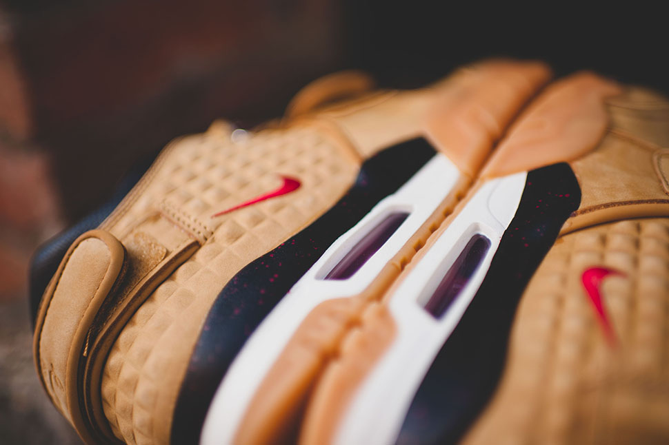 Nike Air Trainer Cruz Premium Haystack
