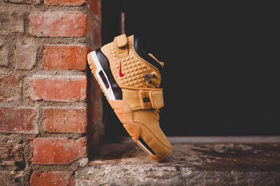 Nike Air Trainer Cruz Haystack 5