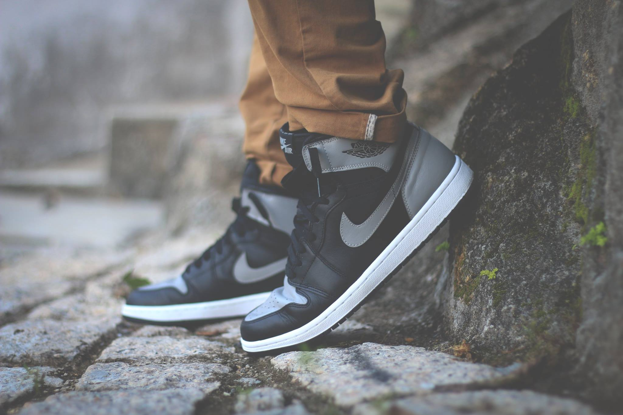 Jason P. Adrias - Air Jordan 1 Shadow
