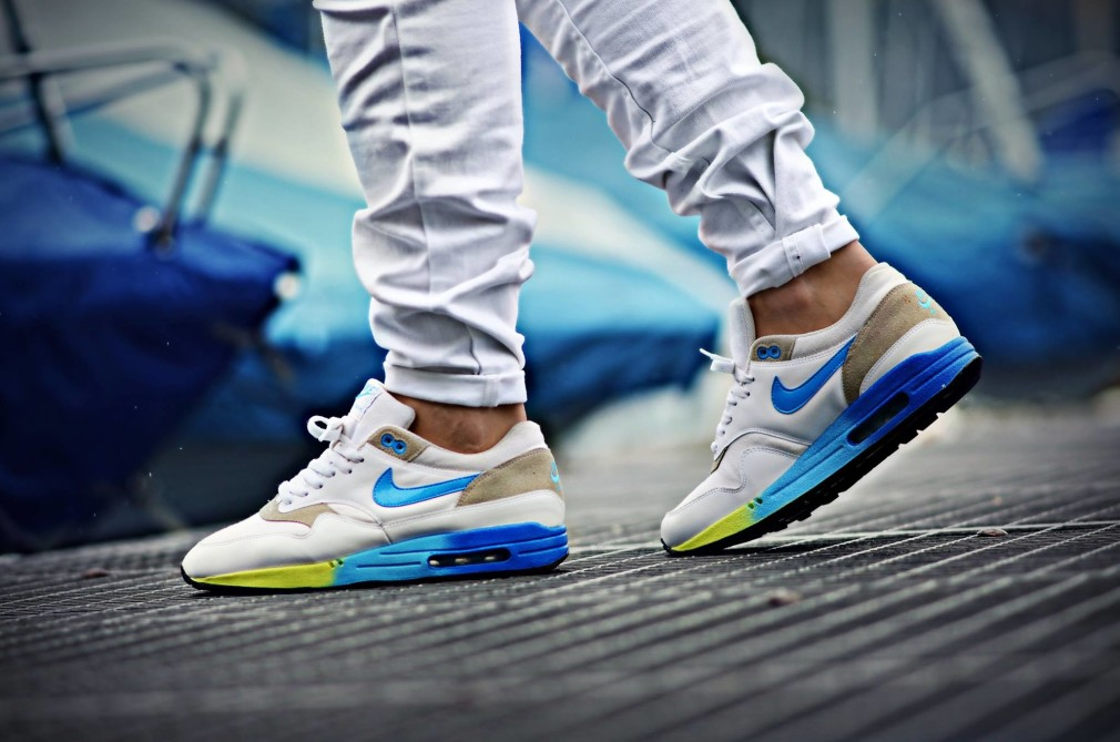 Joel Ulrich - Nike Air Max 1 Miami Pack