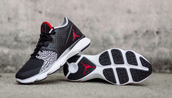 Jordan Flow Black Cement