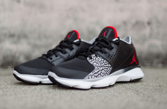 Jordan Flow Black Cement