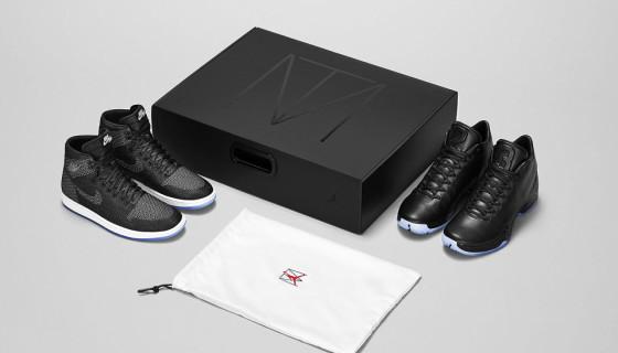 MTM Pack Par Jordan Brand