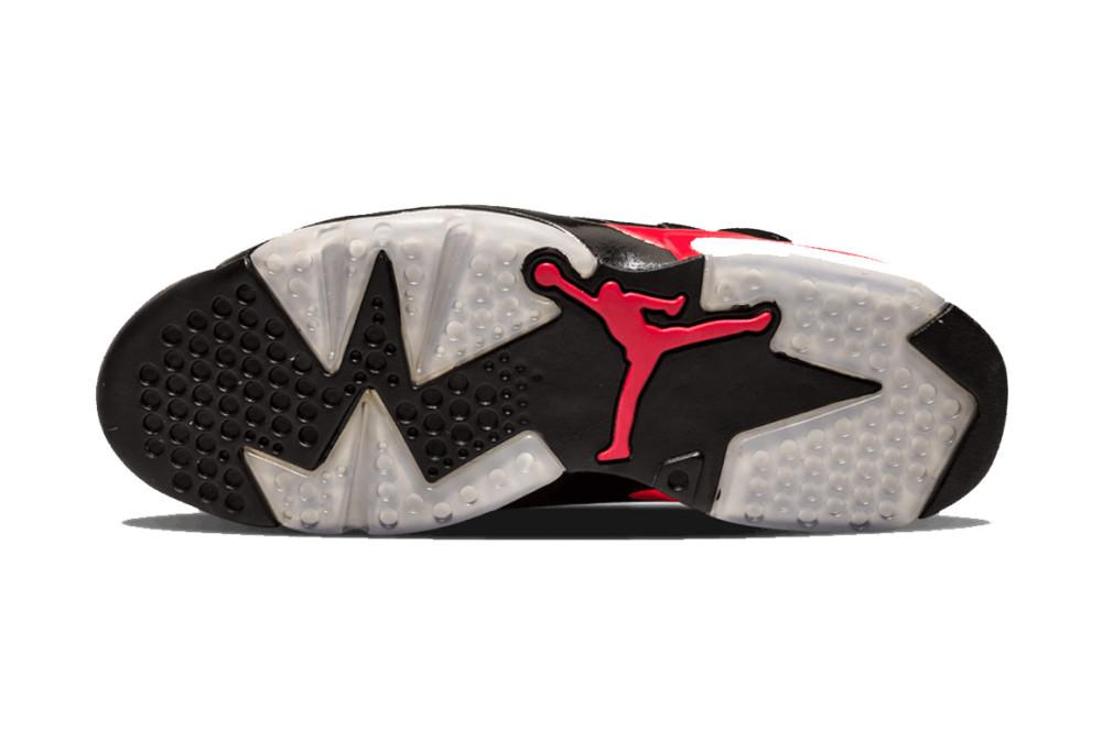 Jordan VI Infrared sample 2012 3