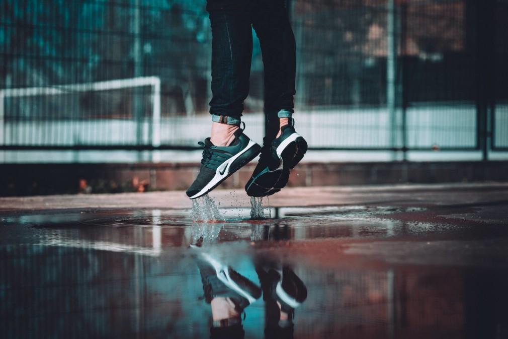 Juanma Jmse - Nike Air Presto