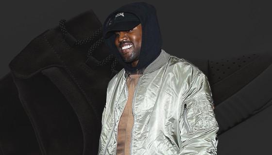 Kanye West veut la Yeezy pour tous