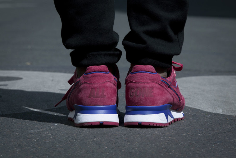 La MJC x Diadora N9000 All Gone 2012