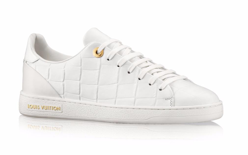 Louis Vuitton Frontrow Sneaker