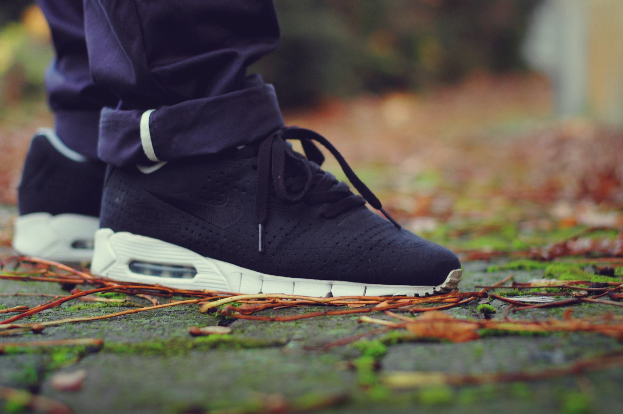 buty nike air max 90 current moire