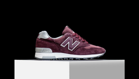"New Balance 1400 ""Domestic Pack"" – Made In USA"