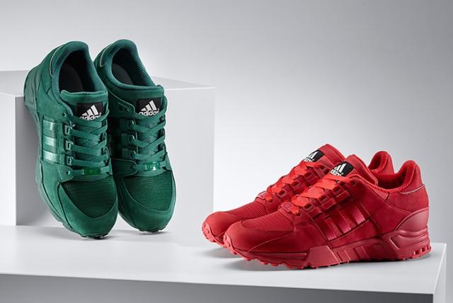 Mi Adidas EQT 93