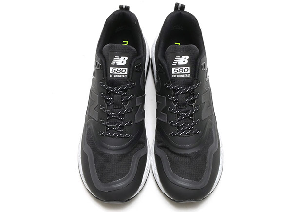 New Balance MRT580T B BLACK