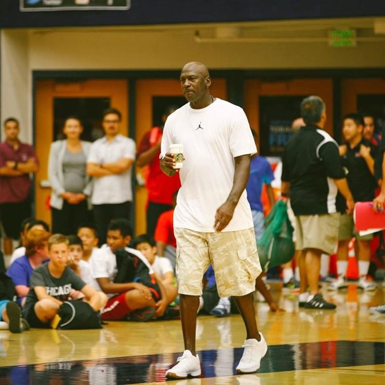 Michael Jordan Jordan XX9 Low White Gum