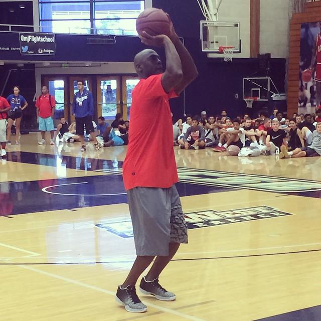 Michael Jordan Jordan XX9 Low black grey