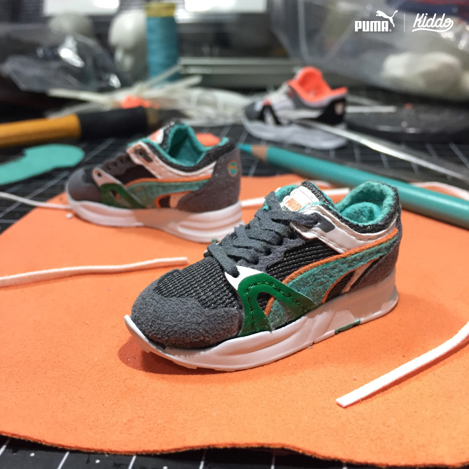 Miniatures-Sneakers-By-Kido-2