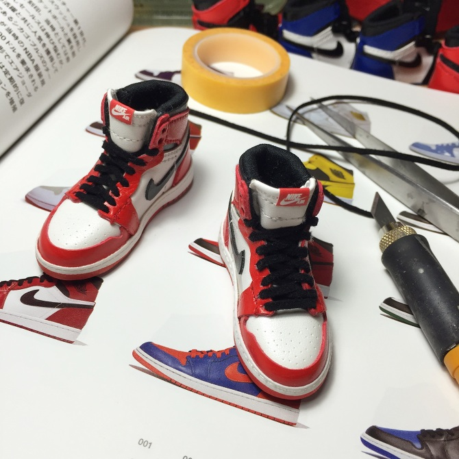 Miniatures-Sneakers-By-Kiddo-4