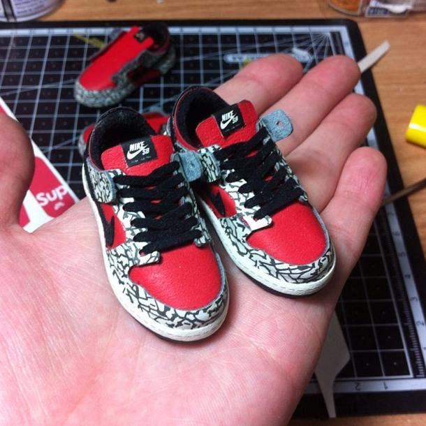 Miniatures-Sneakers-By-Kiddo-8