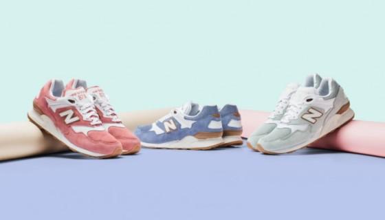 New Balance 878 Pastel Pack