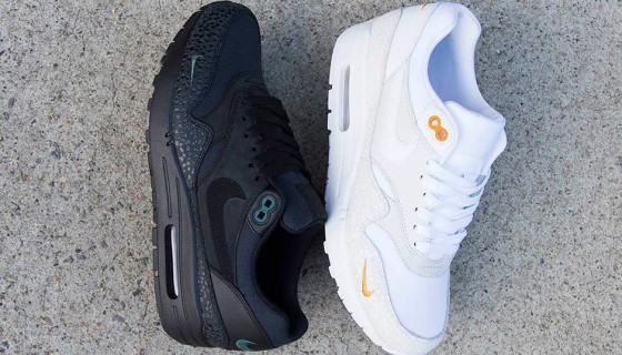 Nike Air Max 1 Mini Swoosh Pack