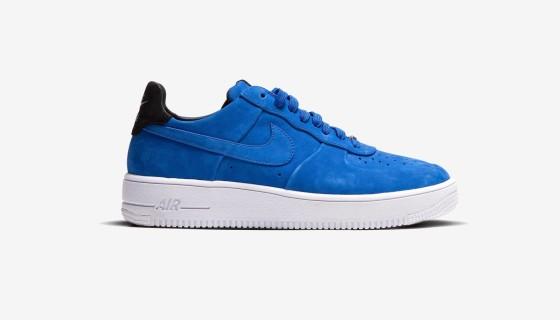 Nike Air Force 1 Ultra CR7